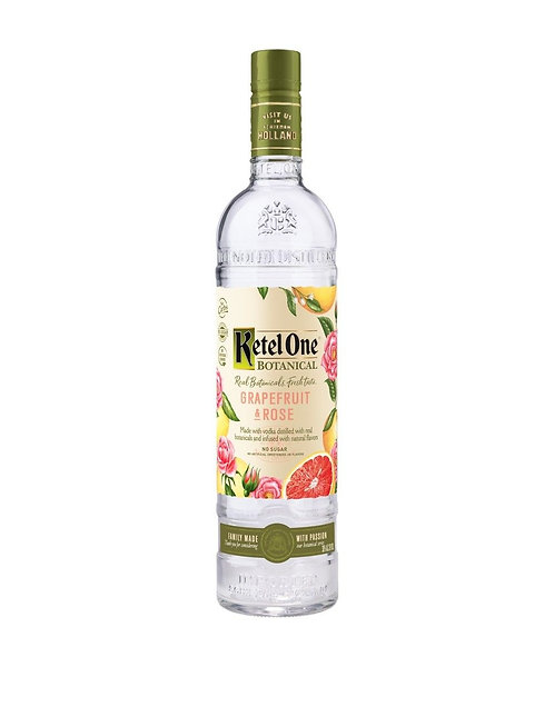 Ketel One Botanical Grapefruit and Rose