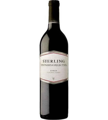 Sterling VC Syrah