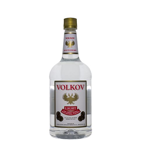 Volkov Grain Alcohol