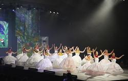 2018年7月 横浜大さん橋ホール