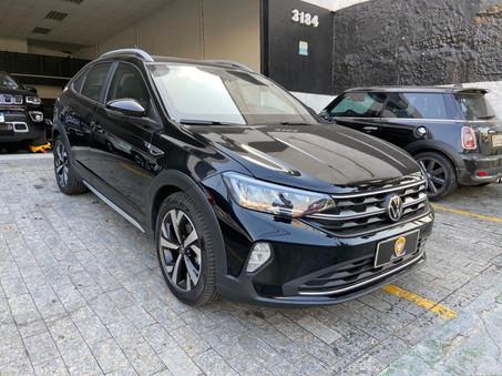 VW NIVUS HIGHLINE