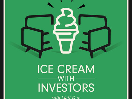 Ice Cream with Investors Podcast