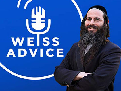 Weiss Advice Podcast: Don't Quit Your Day Job Just Yet with Spencer Hilligoss