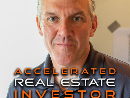 Accelerated Real Estate Investor with Josh Cantwell