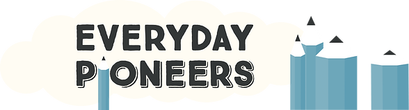 Everyday Pioneers Logo