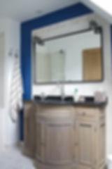Gite de la Coispillière Chambre Bleu