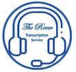 The Rover Transcription Service  Logo bl