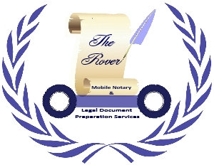 Mobile Notary—1 Signature