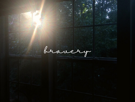 a new look at bravery