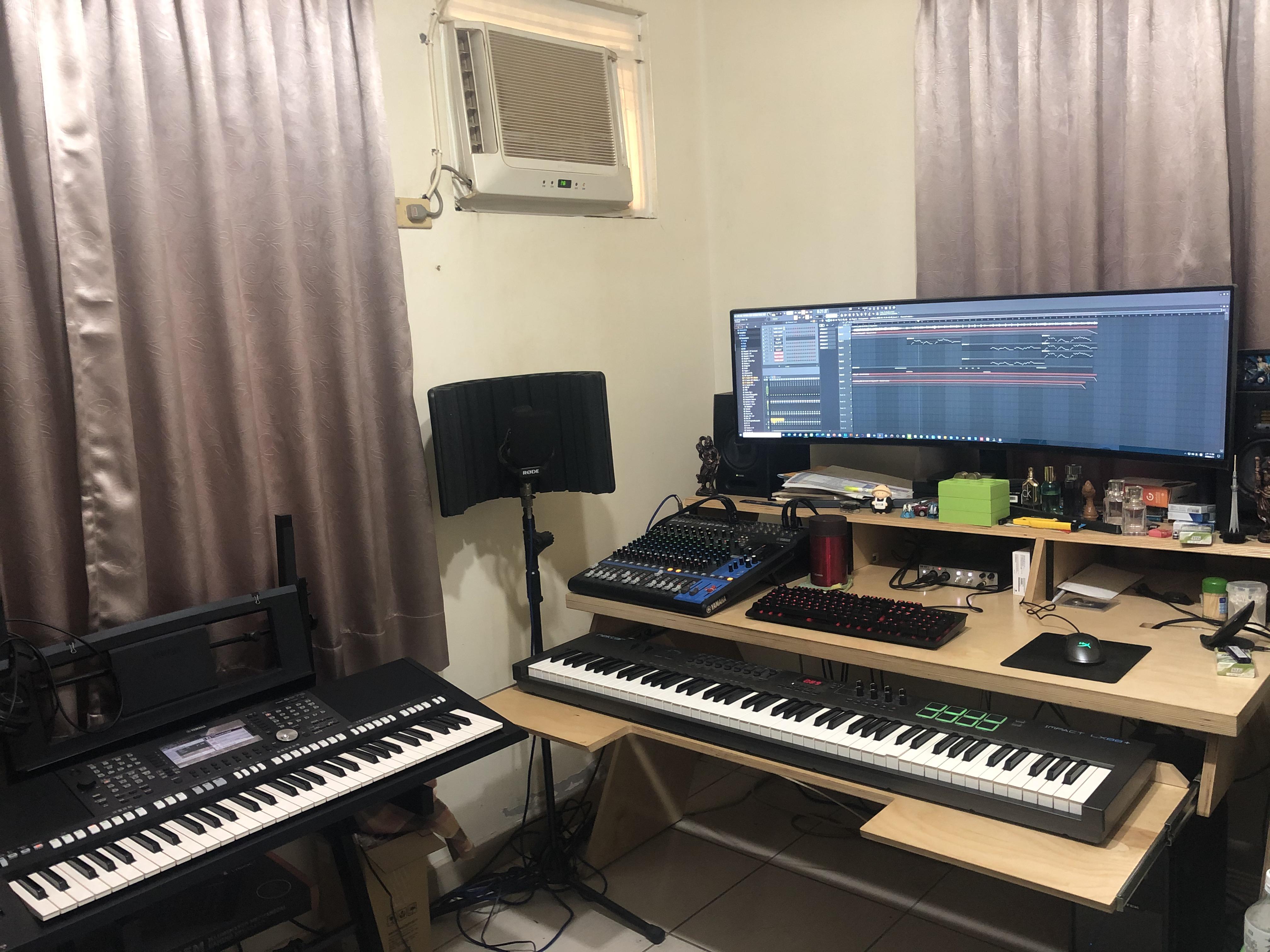 整體創作配樂工作室