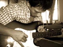 吉他編曲中