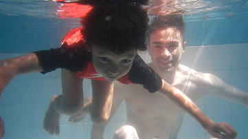 The Aquatic Physiotherapy Level 1 course - what I learnt!
