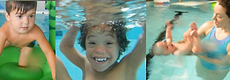 Paediatric aquatic physiotherapy hydrotherapy for babies children and young people, Melbourne, NDIS, Splash Physiotherapy