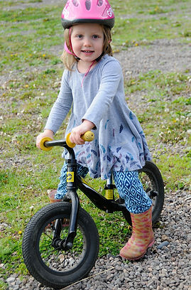 balance bike, Bike riding physiotherapy, learn to ride a bike, Melbourne, NDIS, Splash Physiotherapy