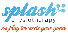 Splash Physiotherapy paediatric physiotherapy Melbourne hydrotherapy swimming NDIS