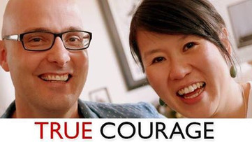 """The courageous Dr Davis"": reading to your child & advocating finding cures for rare conditions"