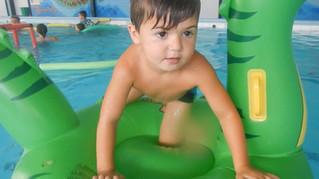 Splash pool party and play weeks 2017