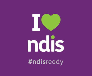 We are getting #NDISready!