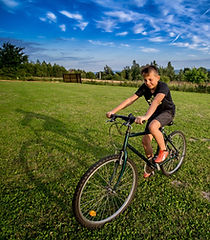 ride a bike without training wheels, Bike riding physiotherapy, learn to ride a bike, Melbourne, NDIS, Splash Physiotherapy