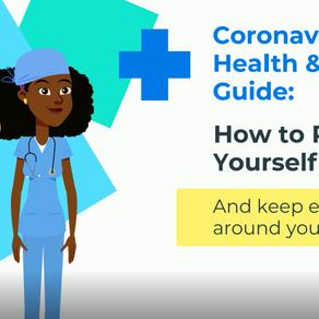 Coronavirus Safety Training Video