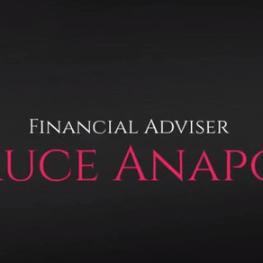 Advisable Interviews... Financial Adviser Bruce Anapol