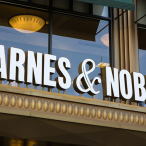 Not Ready Yet for the Bargain Section: Analyzing Barnes & Noble and its Underutilized Assets