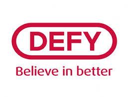 Defy repairs appliance repairs