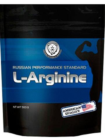 RPS Nutrition-L-Arginine 500 г - нейтральный