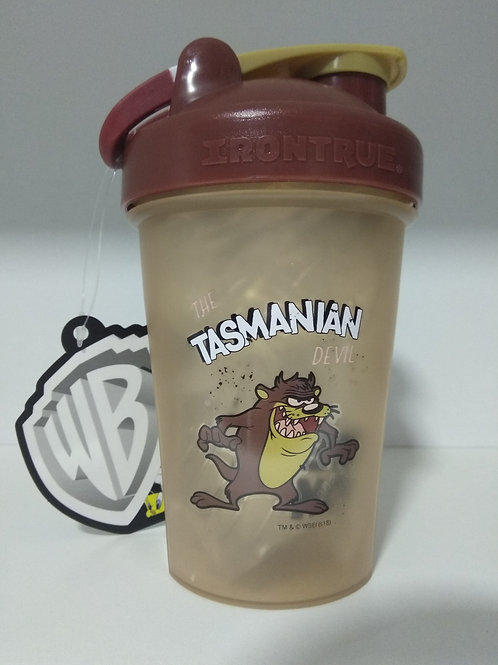 Iron True-Шейкер 500ml Looney Tunes - Tasmanian Devil (LT916-400TD)