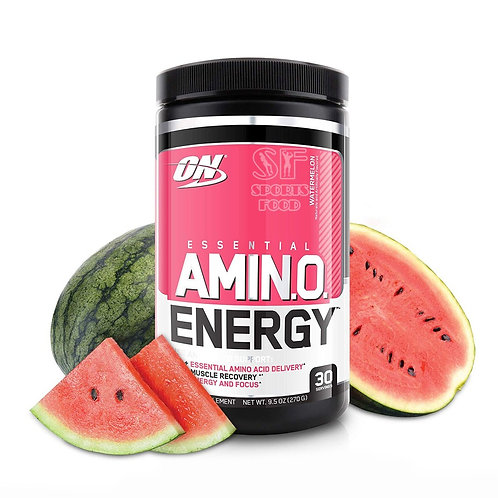 Optimum Nutrition-Amino Energy 270 гр - арбуз