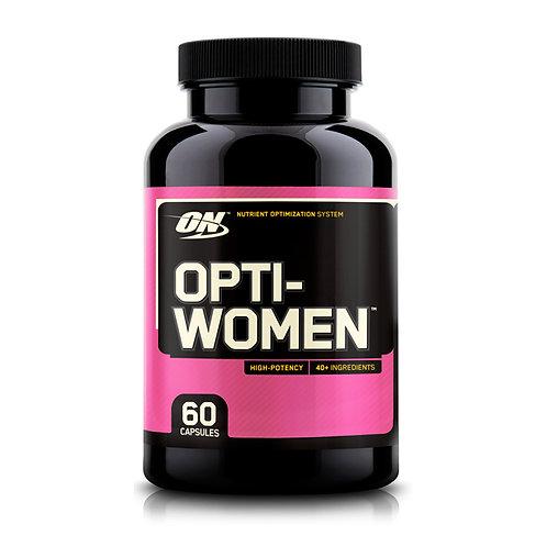 Optimum Nutrition-Opti-Women 60 капс