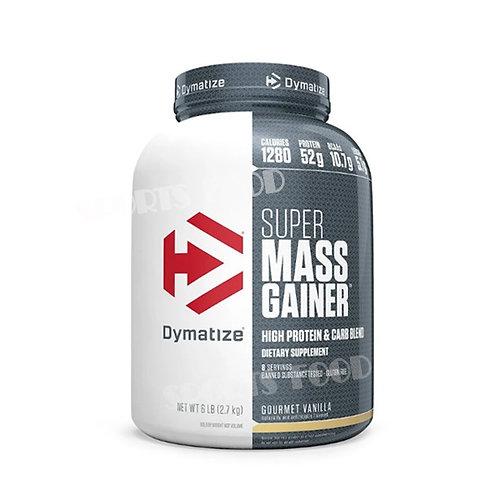 Dymatize-Super Mass Gainer 2700 гр - ваниль