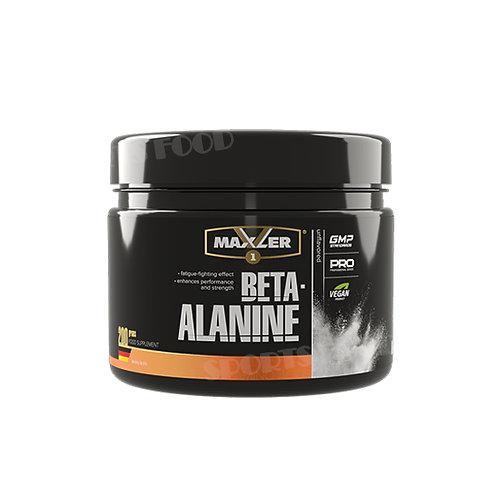Maxler- Beta-Alanine powder 200 g