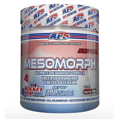 APS Nutrition-Mesomorph 388 гр - сахарная вата