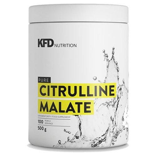 KFD-Citrulline Malate 500 гр