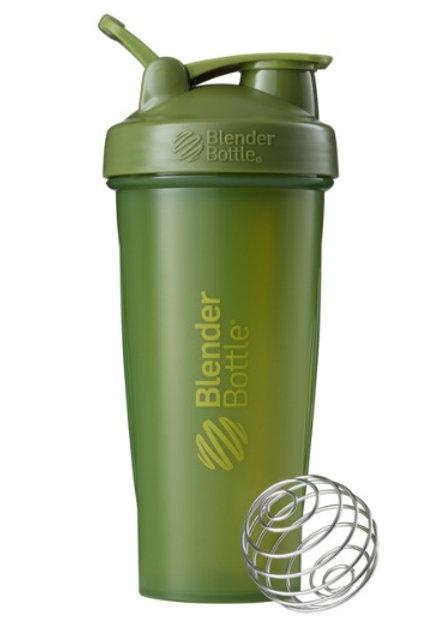 BlenderBottle-Classic Full Color 946 мл moss green/оливковый