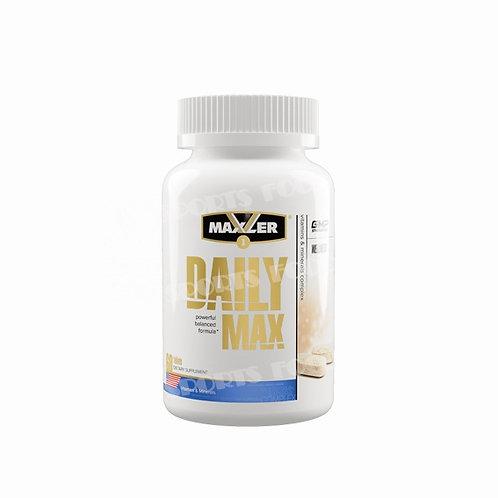 Maxler-Daily Max 60 таб