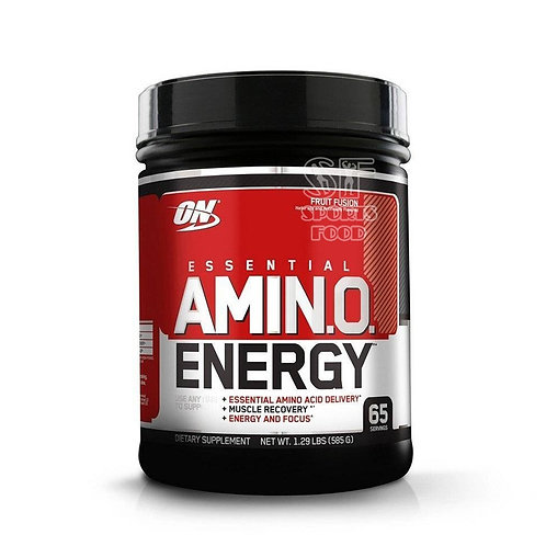 Optimum Nutrition-Amino Energy 585 гр - фруктовый