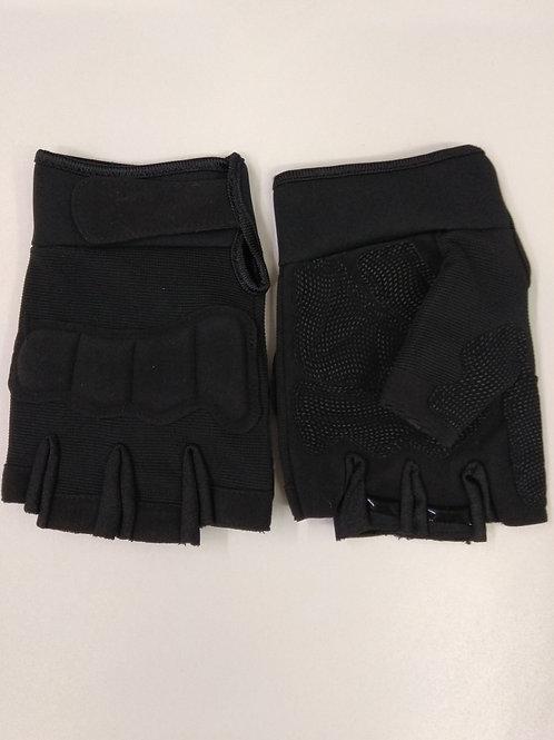 Golden-Golden перчатки чёрные р-р XL