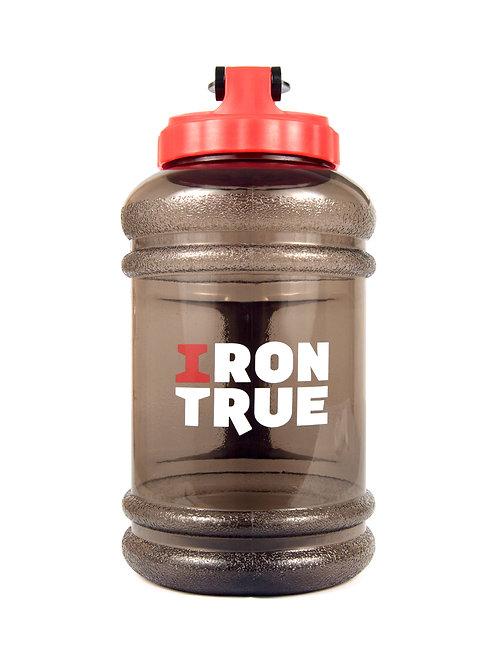 Iron True-Бутылка 2.2L IRONTRUE (ITB941-2200) (Красный-Черный)