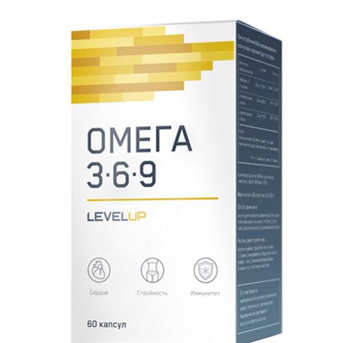 LevelUp-Omega-3-6-9