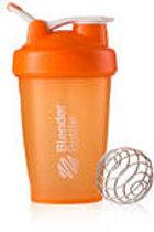 BlenderBottle-Classic 591 мл оранжевый
