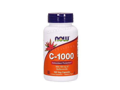 NOW -C-1000 100 капс