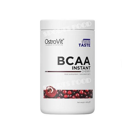 Ostrovit-BCAA Instant 400 г - вишня
