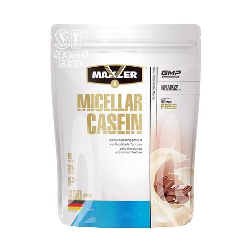 Maxler-Micellar casein 450 г - молочный шоколад