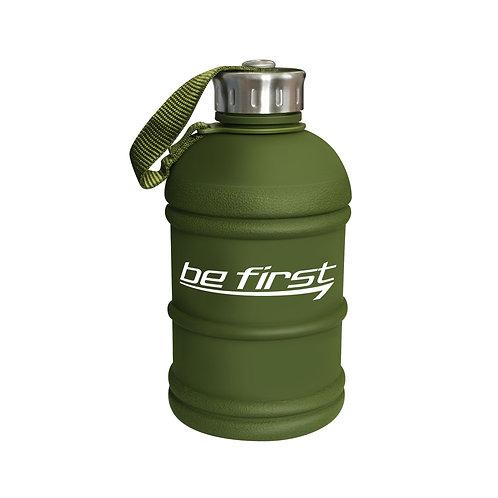 Be First-Бутылка для воды Be First 1890 мл - хаки матовая (TS 1890)