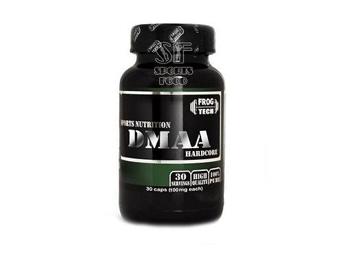 Frog Tech-DMAA HARD 30 капс 100 мг