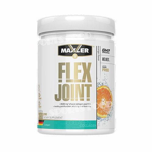 Maxler-Flex Joint Collagen/MSM/Gluc/Chodr 360 гр - апельсин