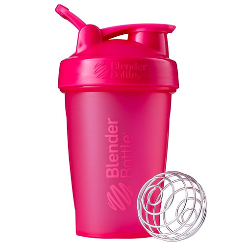 BlenderBottle-Classic Full Color 591 мл pink/малиновый