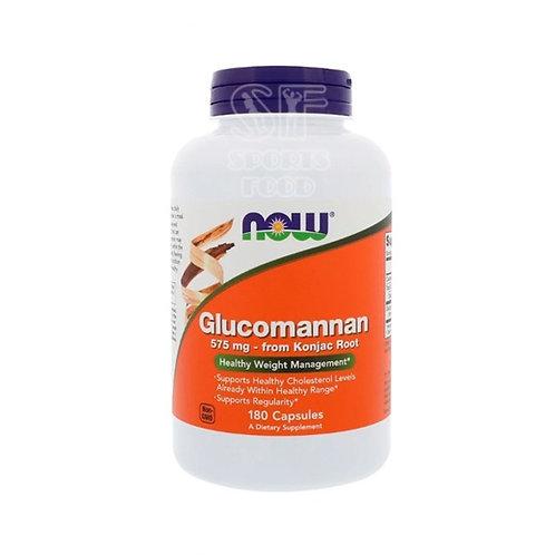 NOW -Glukomanan 227 гр